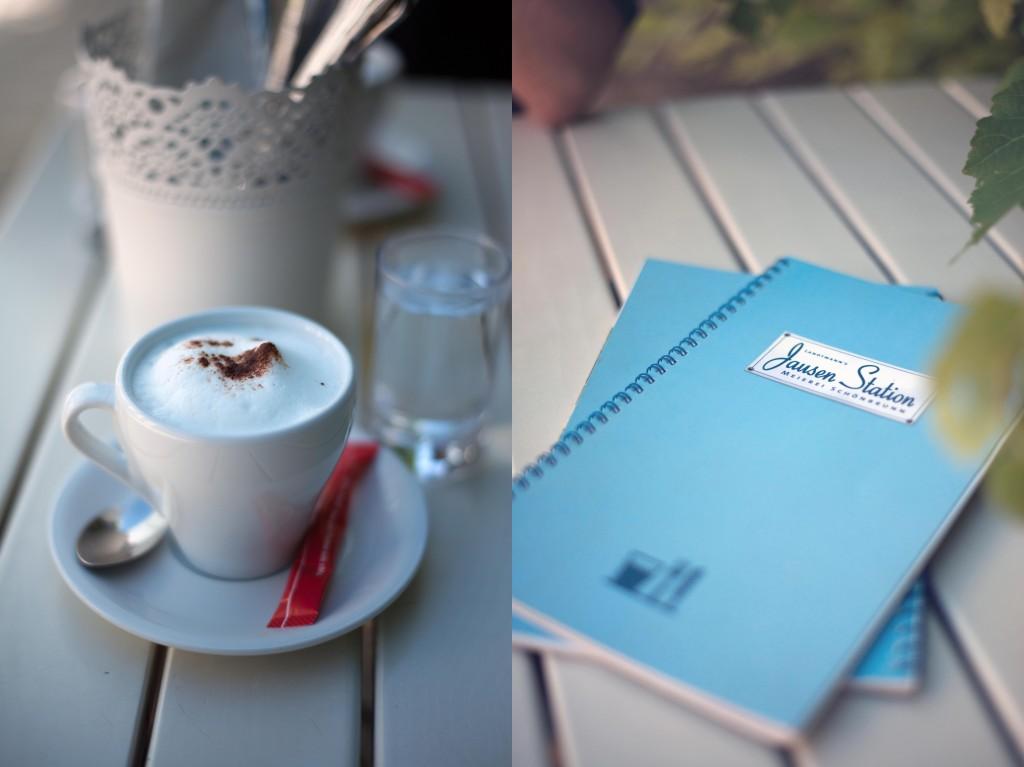kaffee+karte